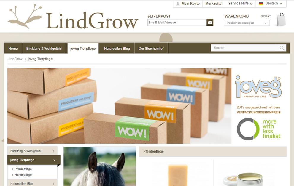 LindGrow